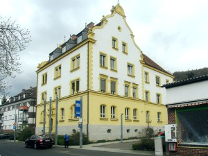 Scheidungsanwalt auch am Amtsgericht Gemünden - Rechtsanwalt Pieconka